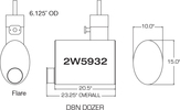 More about the '2W5932' product