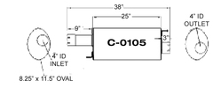 More about the 'C-0105' product